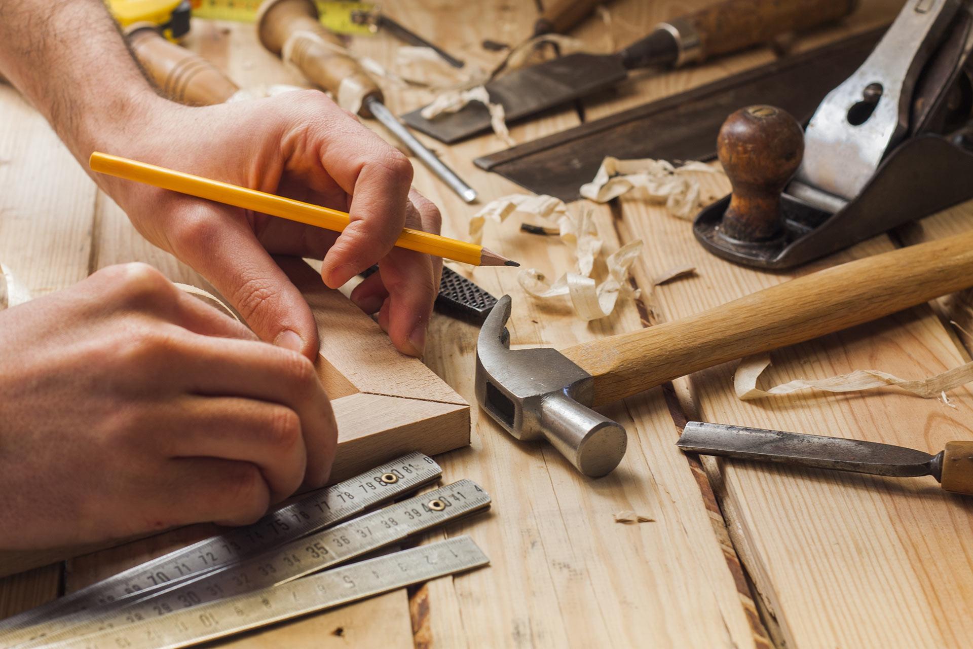 Amb la calidesa i confortabilitat de la fusta